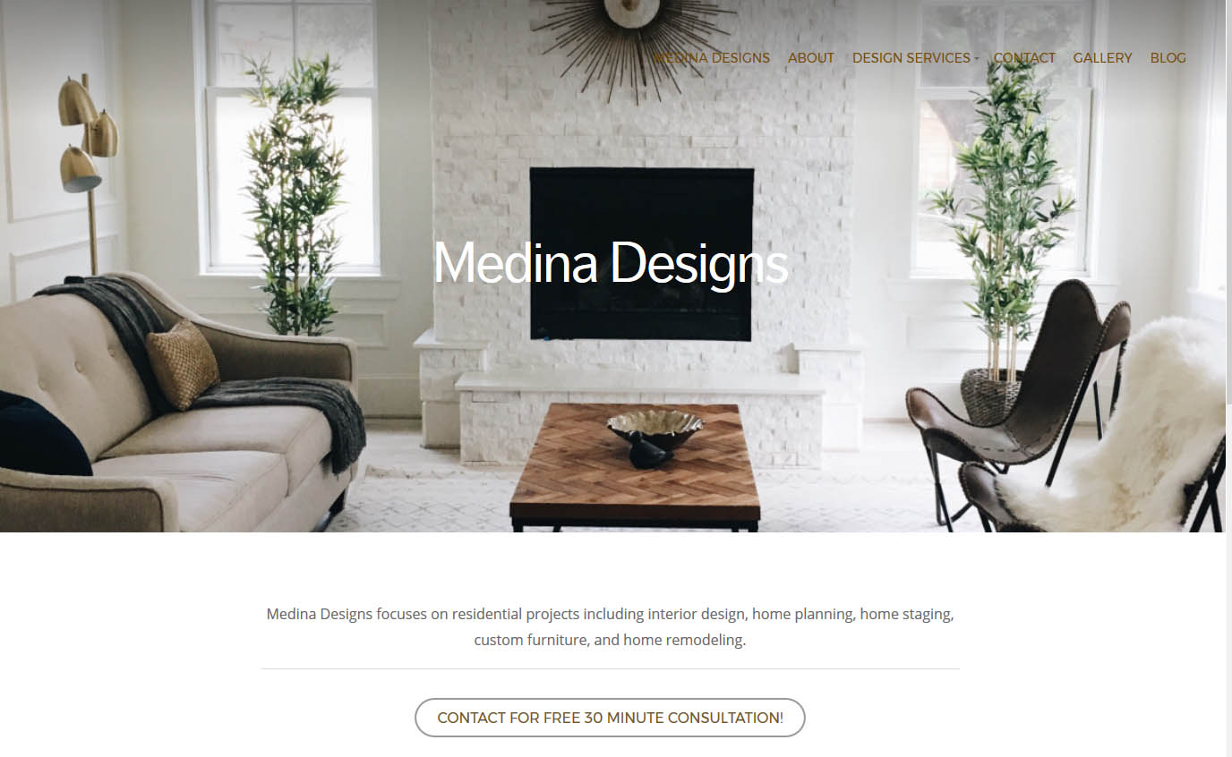 MedinaDesigns